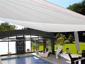 Pina Design Sonnensegel : sonnensegel pool luxus sonnenschutz pina design ~ Sanjose-hotels-ca.com Haus und Dekorationen