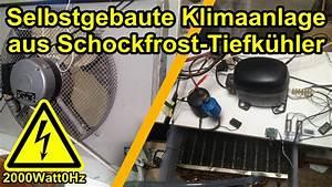 Klimaanlage Selber Bauen : selbstgebaute klimaanlage youtube ~ Eleganceandgraceweddings.com Haus und Dekorationen