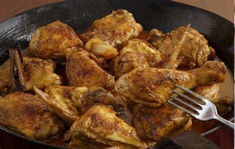 pilons de poulet grill 233 s au four cuisine marocaine