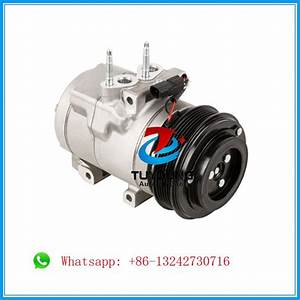 Rs20 Four Seasons 97324 Ac Compressor For Ford F 250 F350