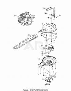 Mtd Mb290 41ar290g777  41ar290g777 Mb290 Parts Diagram For