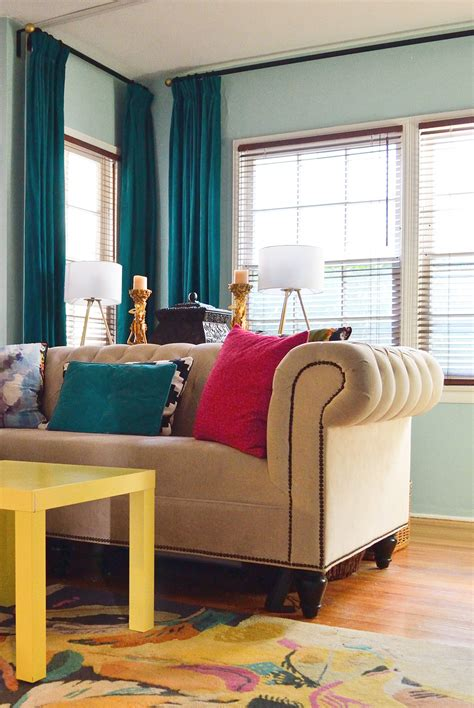 how to pinch pleat curtains with ikea hardware