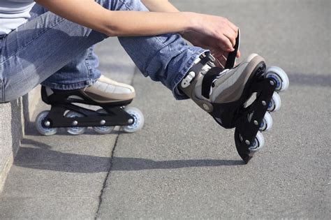 History Of Rollerblades And Inventors Who Invented