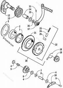 Arctic Cat 2002 90 Cc Wiring Diagram : arctic cat atv 2002 oem parts diagram for starter assembly ~ A.2002-acura-tl-radio.info Haus und Dekorationen