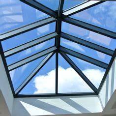 references et prix des verrieres modulaires velux pour l With maison bois toit plat 4 velux toit plat extension 1000x1125 la maison des
