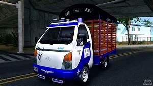 Hyundai H100 For Gta San Andreas
