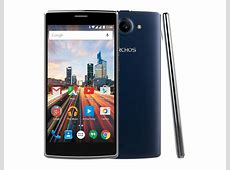 ARCHOS 50d Helium 4G, Smartphones Description