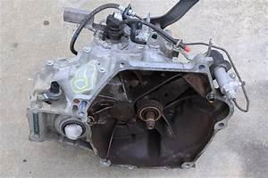 Honda Fit 1 5l 07 T Mt