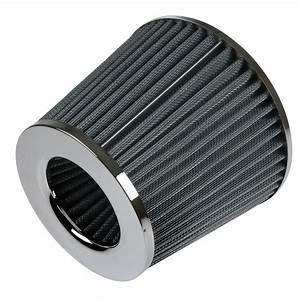 Universal Car Air Filter Induction Kit Sports Car Cone Air