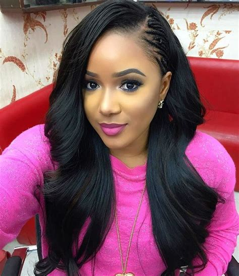 2,331 Likes, 11 Comments - VoiceOfHair (Stylists/Styles ...
