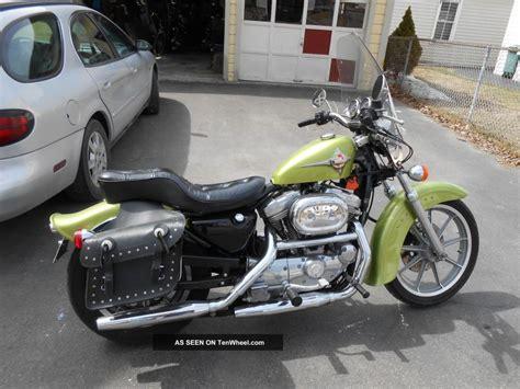 1989 Harley-davidson Fxlr 1340 Low Rider Custom
