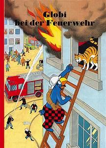 Globi, Bei, Der, Feuerwehr