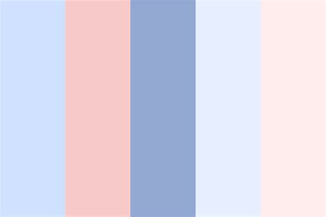 serenity color quartz serenity color palette