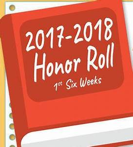 Bryan-College Station Honor Roll: First six weeks   Local ...