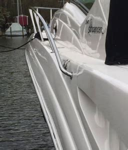 Boat Detailing In Maryland by The Last Detail Maryland S Best Boat Detailing Service