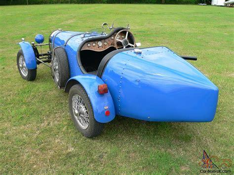 Bugatti Kit Car Manufacturers by Bugatti Type 35 Kit Car Vnj 549h
