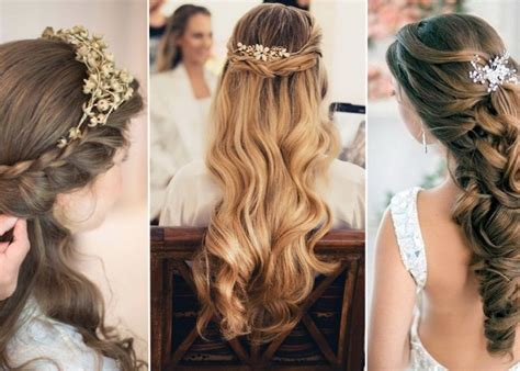 20 Fabulous Wedding Hairstyles For Every Bride