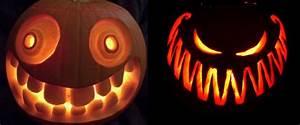 Une Citrouille Pour Halloween : 50 photos de citrouilles d 39 halloween pour t 39 inspirer ~ Carolinahurricanesstore.com Idées de Décoration
