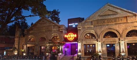 st hardrock rock cafe bengaluru restaurants in bengaluru india