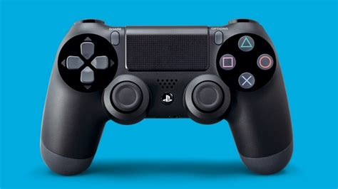 4 can now be used wirelessly with playstation 3 sony ps4 controller for newcomers and expert Dualshock