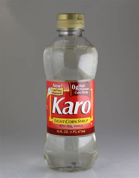 light corn syrup karo light corn syrup the essential ingredient
