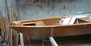 Resine Epoxy Bateau : bateaux en bois comment construire facilement un bateau de p che promenade en bois ~ Melissatoandfro.com Idées de Décoration