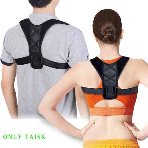 Amazon.com: Posture Corrector for Women Men - Posture