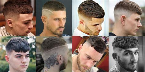 french crop tren potongan rambut pria kekinian viva