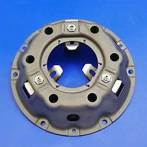 105e-7563-d  Clutch Pressure Plate