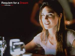 Requiem For A Dream images Marion HD wallpaper and ...