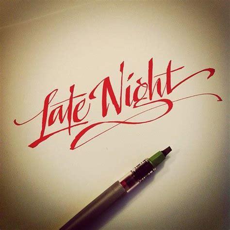scribbles  handwritten letterings  matthew tapia