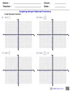 adding and subtracting fractions printable algebra 2 worksheets rational expressions worksheets
