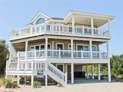 Outer Banks Vacation Rentals  Outer Banks Rental Homes