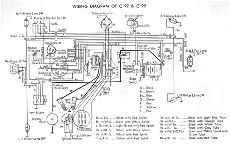 Category Honda Wiring Diagram Page Circuit