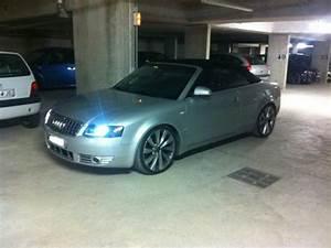 Audi Cergy : troc echange audi a4 v6 tdi cabriolet toute options sur france ~ Gottalentnigeria.com Avis de Voitures