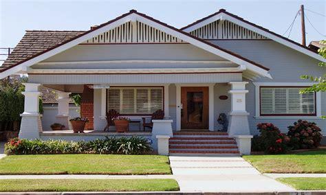 style homes california craftsman bungalow california craftsman