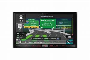 Pioneer Avic-8201nex 7 U0026quot  Touchscreen With Navigation