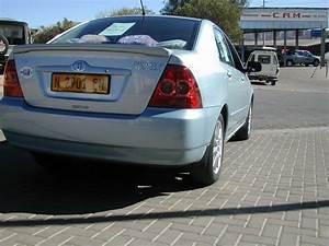 2007 Toyota Corolla Sprinter For Sale