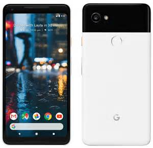 android pixel pixel 2 xl s oled display suffering from burn in issues