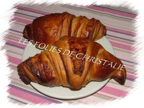 pate a croissant thermomix croissants au beurre de c felder les folies de christalie ou quand la cuisine devient