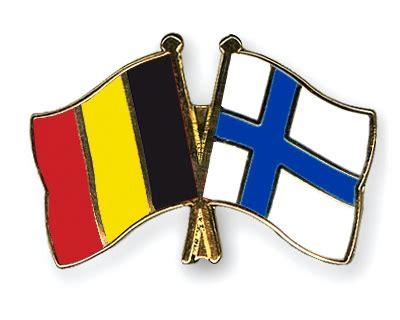 Compare les stats, cotes et analyses football de nos experts sportifs pour tes paris! Pin's de l'amitié drapeaux Belgique-Finlande Flags
