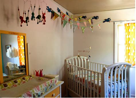 vibrant baby room decorating ideaspng