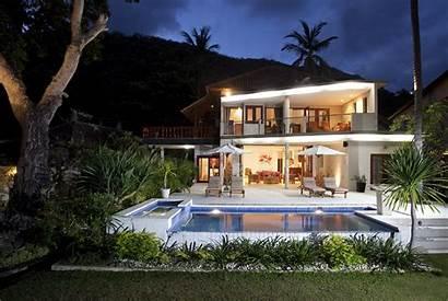 Bali Villa Pantai Luxury Villas Candidasa Renting