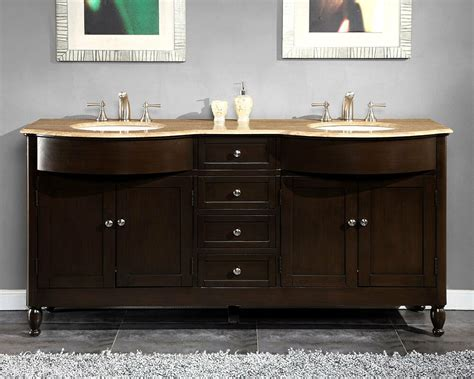 Bathroom Vanities Sink 72 by 72 Quot 0717tr Sink Bathroom Vanity Travertine