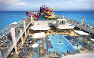 Norwegian Jade Deck Plan 9 by Norwegian Breakaway Avis Cabines Photos Prix Des