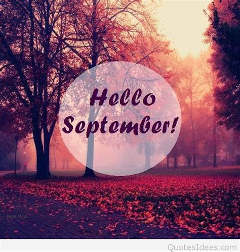 september tumblr pictures sayings quotes