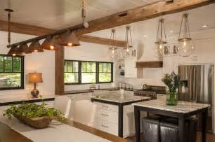 rustic kitchen island lighting copper light fixtures kitchen rustic with black white black and beeyoutifullife