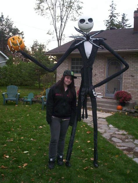 sized skellington or