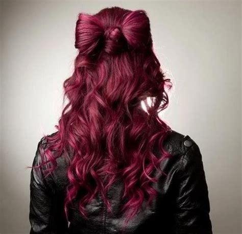 25 Cute Hair Bow Hairstyles For Ladies Sheideas