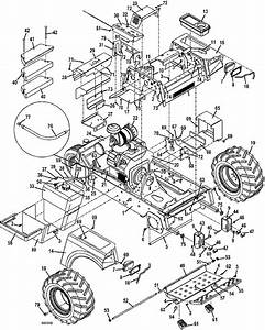 grasshopper 1822 parts diagram circuit diagram maker With clic volkswagen bug